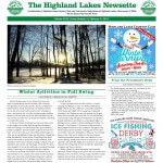 Highland Lakes Newsette Cover 2016.02.06