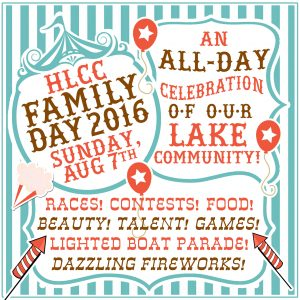 X1 Family Day Flyer