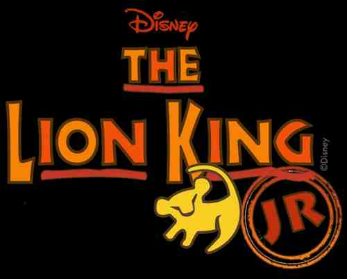 The Lion King Jr More Auditions July 5 Highland Lakes